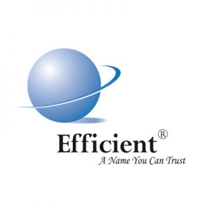 Efficient logo