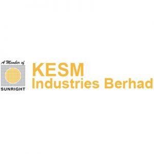 KESM logo