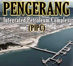 Pengerang Integrated Petroleum Complex PIPC