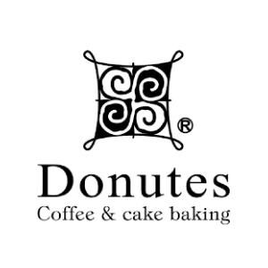 Donutes logo