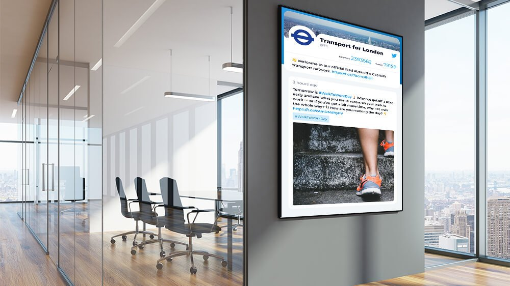 Smart Signage - Best Digital Signage Solution Provider in Malaysia