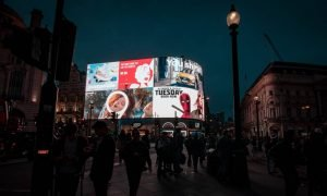 How Digital Signage Improve Your Business - Rev Interactive