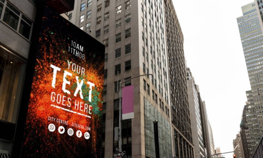 What is Digital Signage Here's everything you need to know - Rev Interactive