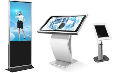 digital signage content kiosk - Trusted Smart Signage Solutions Provider in Malaysia