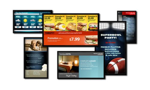 Digital Signage Content - Trusted Smart Signage Solutions Provider in Malaysia
