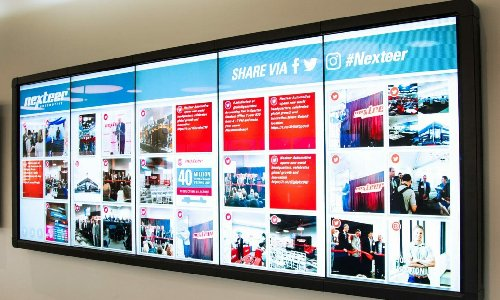 Digital Signage Security - Trusted Smart Signage Solutions Provider in Malaysia